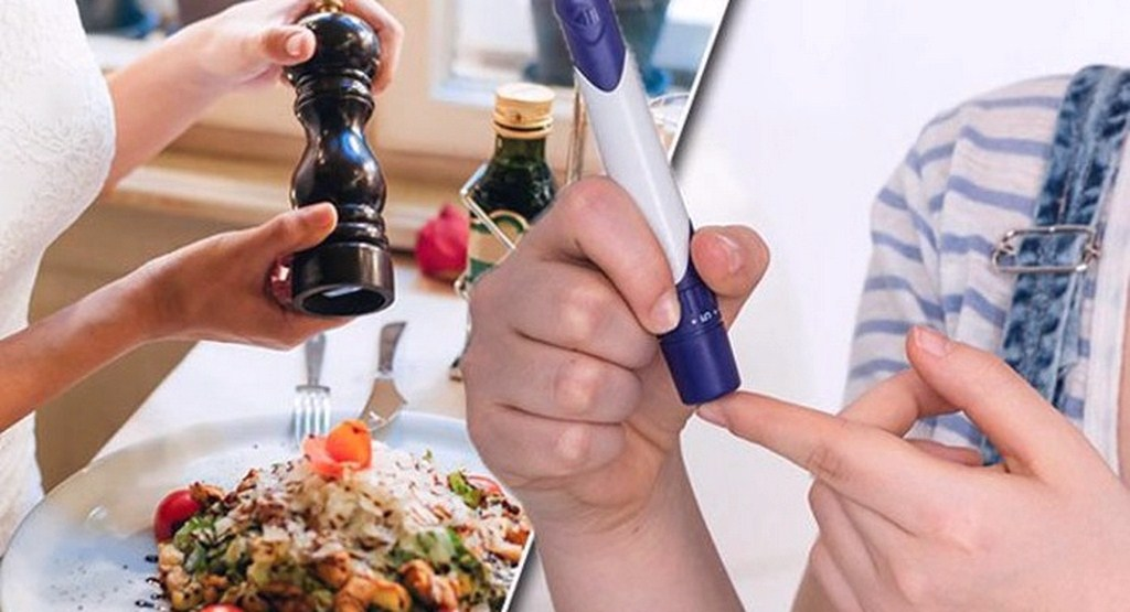کدام مواد غذایی برای دیابت در افراد مضر است