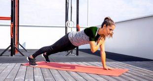 راه های مفید برای تقویت عضلات کمر کدامند