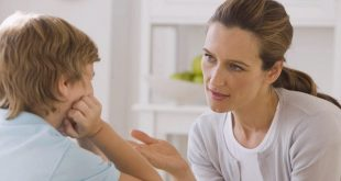 بهترین روش های برخورد با اشتباه کودکان چیست