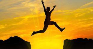 چگونه می توانیم با انگیزه تر و شاد تر باشیم