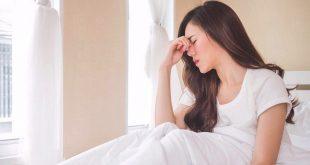 علت اصلی سردرد و سرگیجه های ناگهانی چیست