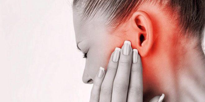 علت ایجاد التهاب گوش چیست